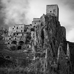 Ghost Town - Craco