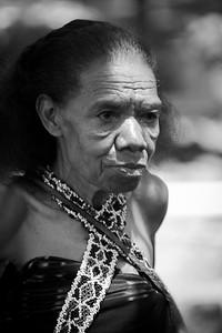 Abui Lady