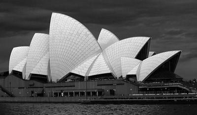 316 - Opera House