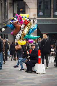Blow the Ballon