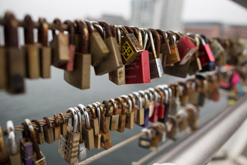 Forever Locks