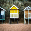 The 3 Beach Huts, Wells Next The Sea