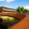 140 Peter's Bridge The Corten Steel