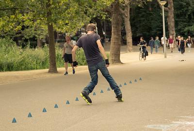 Skate The Line