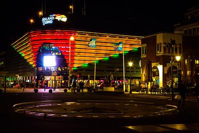 Royal Casino, Den Haag
