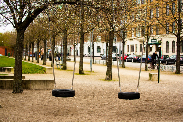 Swing Around
