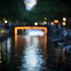 Canal Lights, Amsterdam