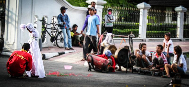 Poncong Boy, Yogyakarta