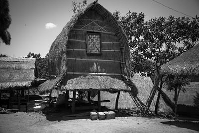 480 Sasak House