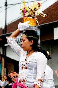 Flower Girl 5, Bali