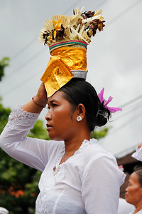 Flower Girl 1, Bali