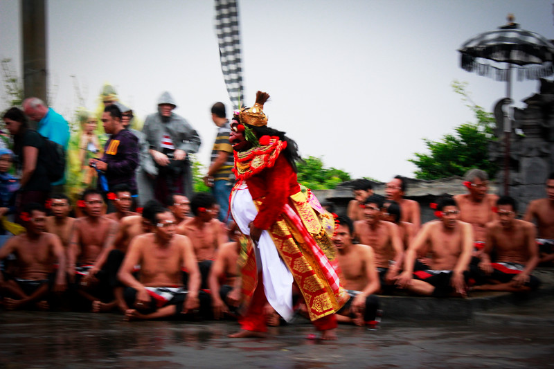Rama After Sita, Bali