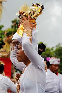 Flower Girl 2, Bali