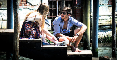 Love and Laughs, Venice