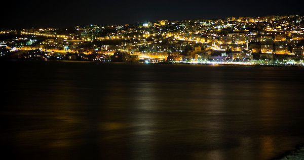Silent Night, Naples