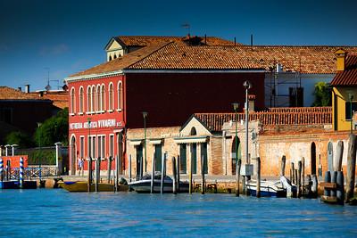 Vetreria Artistica, Venice