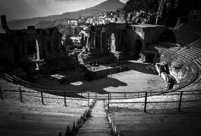 Greek Amphitheatre