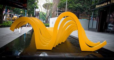 472 Sculpture In Singapore