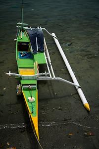 Pencil Boat