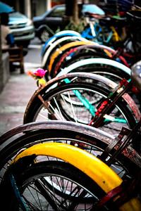 Becak Wheels, Yogyakarta