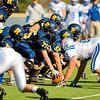 UR Football vs. Merchant Marine Academy