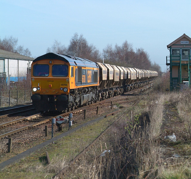 "Current girlfriend "" Jayne "" 66708 Whittlesea 13.3.2017 11.54hrs 6E83 08.20 Middleton Towers-Barnby Dun Rec Sdgs."