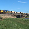 "66708 ""Jayne"" Beggars Bridge 9.3.2017 11.48hrs.6E84 08.20 Middleton Towers GBRf-Monk Bretton Redfearns."