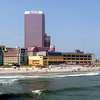 Litoral de Atlantic City