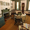 Interior da Independence Hall