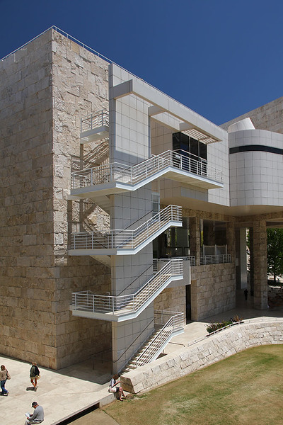 Museu Paul Getty