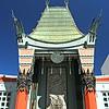 Teatro Chinês em Hollywood Boulevard
