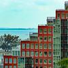 Detalhes Arquitetônicos de Miami