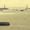Baía de Nova York