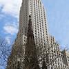 Detalhes Arquitetônicos de Manhattan