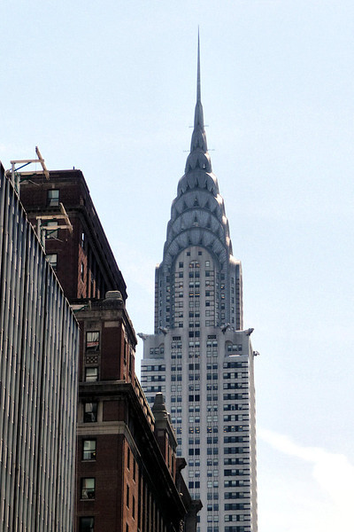 Edifício Chrysler