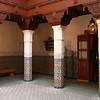 Seção do Marrocos