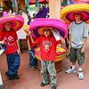 Seção do México, Parque EPCOT