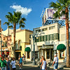 Parque Hollywood Studios