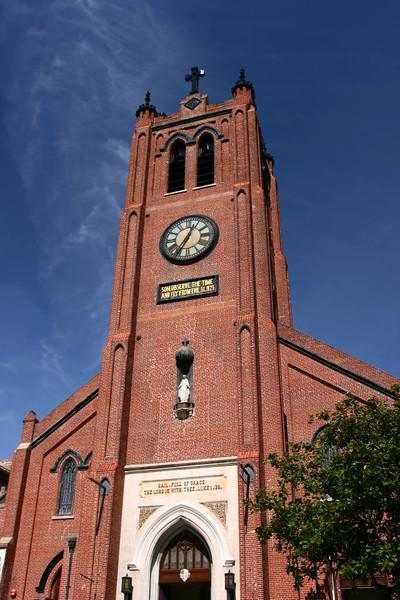 Vellha Catedral de Santa Maria