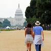 Cena Urbana em Washington