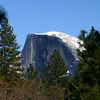 Montanha Half Dome