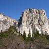 Montanha El Capitan