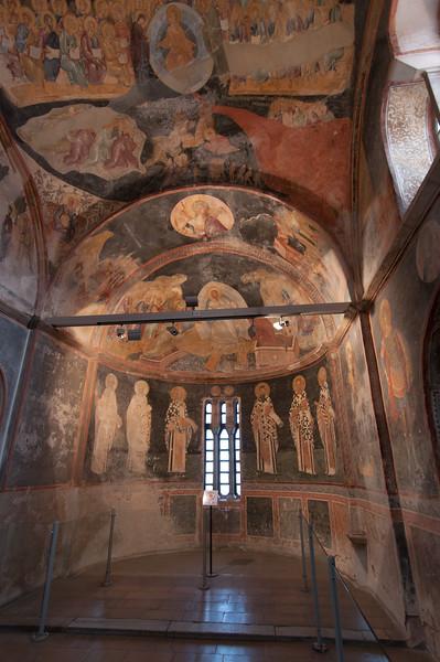 Iglesia de Chora