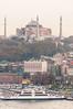 Hagia Sofía