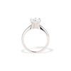 1.01ct Round Brilliant Diamond Solitaire, GIA F VS2   2