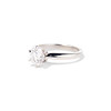 1.01ct Round Brilliant Diamond Solitaire, GIA F VS2   1