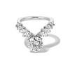 1.59ct Round Brilliant Diamond Ring GIA J SI1 0