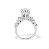 1.59ct Round Brilliant Diamond Ring GIA J SI1 3