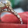 1.70ct Round Brilliant Diamond Soliatire, AGS000 H VS2 16