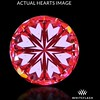 1.84ct Round Brilliant Hearts and Arrows AGS 000 I VS2 Solitaire 4